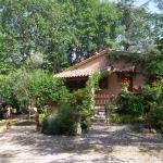Le Mas de la Perouse , Ardeche, Villa Effine, Vue Extérieure 4