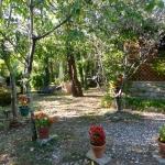 Le Mas de la Perouse , Ardeche, Villa Effine, Vue Extérieure 8