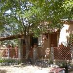 Le Mas de la Perouse , Ardeche, Villa Villa Jeanne, Vue Extérieure 1