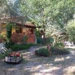 Le Mas de la Perouse , Ardeche, Villa Villa Jeanne, Vue Extérieure 3