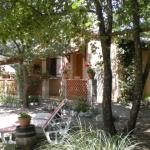 Le Mas de la Perouse , Ardeche, Villa Villa Jeanne, Vue Extérieure 4