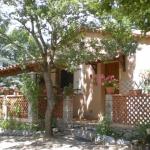 Le Mas de la Perouse , Ardeche, Villa Villa Jeanne, Vue Extérieure 5