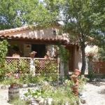 Le Mas de la Perouse , Ardeche, Villa Villa Jeanne, Vue Extérieure 7