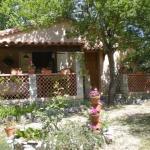 Le Mas de la Perouse , Ardeche, Villa Villa Jeanne, Vue Extérieure 10