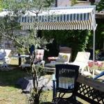 Extérieurs des Villas EFFINE et Jeanne - Le Mas de la Pérouse 13