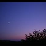 Ardèche,Le Mas de La Pérouse , vue d'ensemble