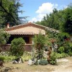 Villa Effine Le Mas de la Perouse , Ardeche, Vue Extérieure 2