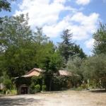 Villa Effine Le Mas de la Perouse , Ardeche, Vue Extérieure 4