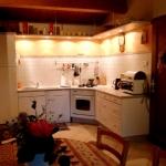 Villa Effine, Le Mas de la Pérouse, Ardèche vue intérieure 15