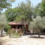 Villa Jeanne Le Mas de la Perouse , Ardeche, Vue Extérieure 2