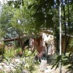 Villa Jeanne Le Mas de la Perouse , Ardeche, Vue Extérieure 3