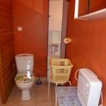 Villa Jeanne Le Mas de la Perouse , Ardeche, Vue intérieure 05
