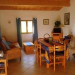 Villa Jeanne Le Mas de la Perouse , Ardeche, Vue intérieure 08