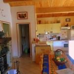Villa Jeanne Le Mas de la Perouse , Ardeche, Vue intérieure 09