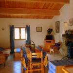Villa Jeanne Le Mas de la Perouse , Ardeche, Vue intérieure 12
