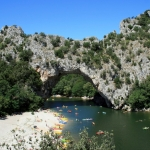 Pont d Arc, Ardèche, à découvrir