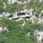 Les gorges de Ardeche , Ardèche, à découvrir