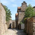 La Garde Guerin, Ardèche