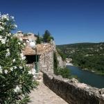 Aigueze, Ardèche