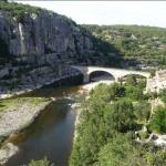 Ballazuc, Ardèche