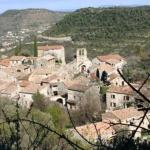 naves, Ardèche