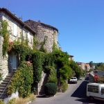 Ruoms, Ardèche