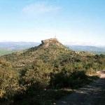 Le Rocher Sampzon,  Ardèche