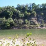 Le Mas de la Pérousse, Ardèche, vue d'ensemble, Vue d'ensemble 52