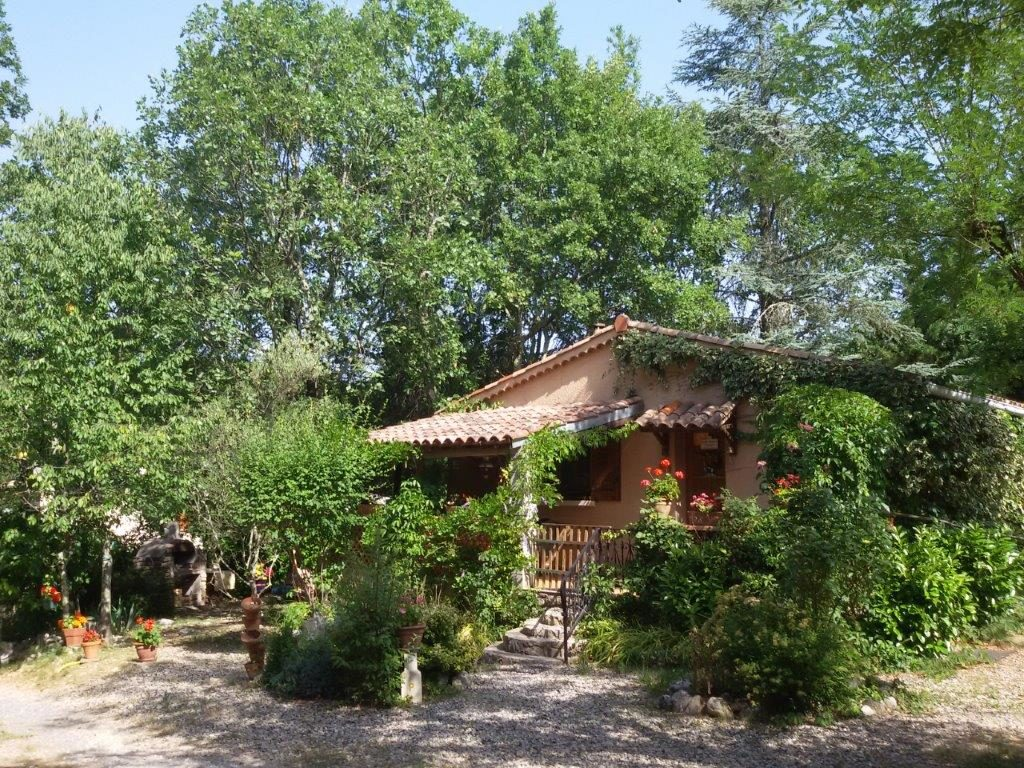 Villa EFFINE - Le Mas de la Perouse
