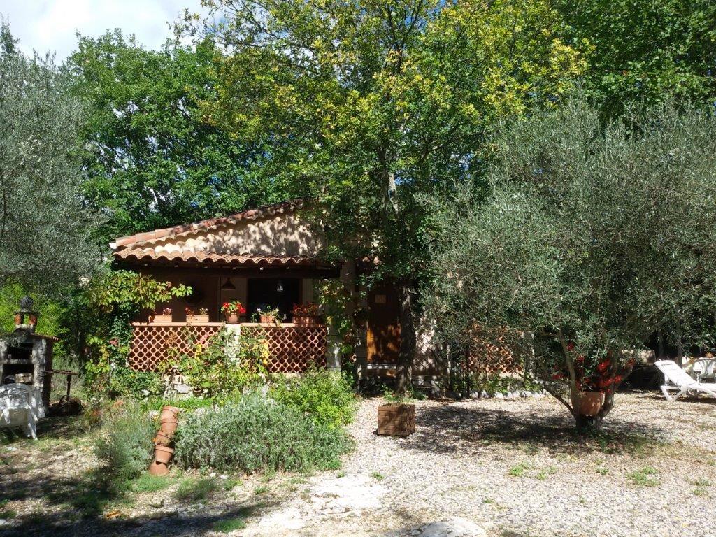 Villa Jeanne - Le Mas de la Pérouse